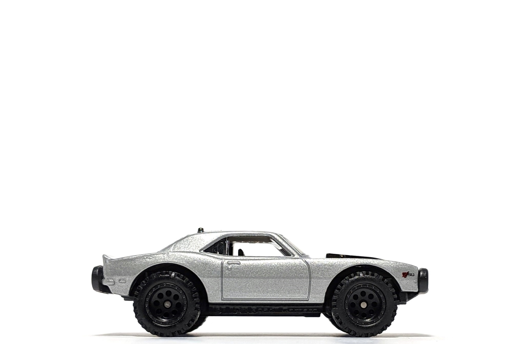 '67 Off Road Camaro, by Hot Wheels (Fast & Furious: Furious Off-Road)