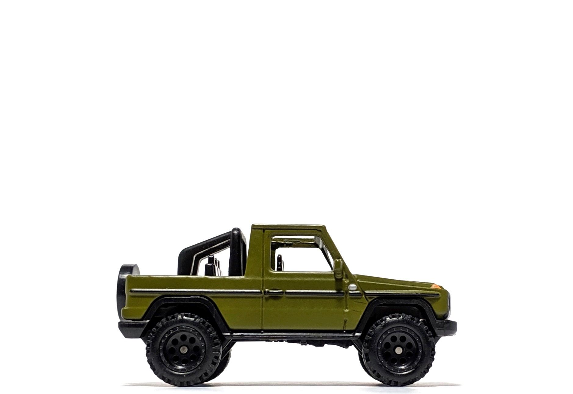 '91 Mercedes-Benz G-Class, by Hot Wheels (Fast & Furious: Furious Off-Road)