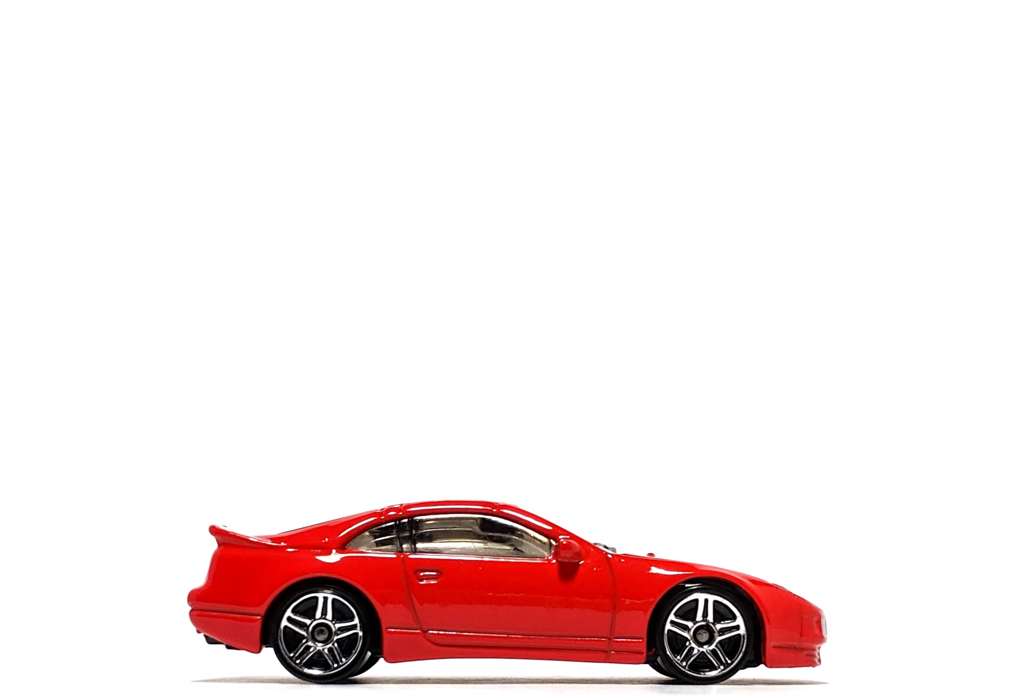 Nissan 300ZX Twin Turbo, by Hot Wheels