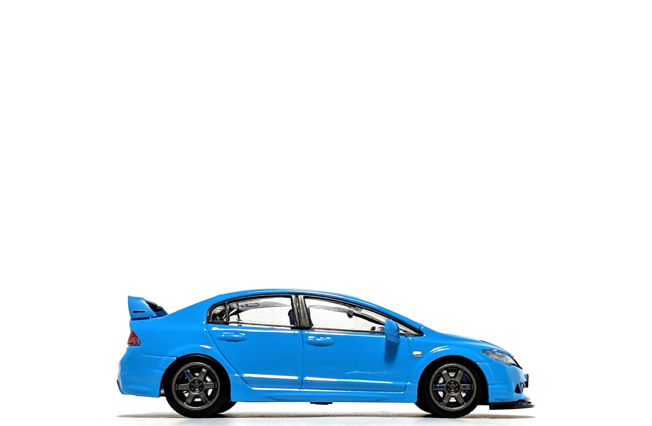 Honda Civic FD2 Mugen RR (Phillipine Special Edition), by Inno64