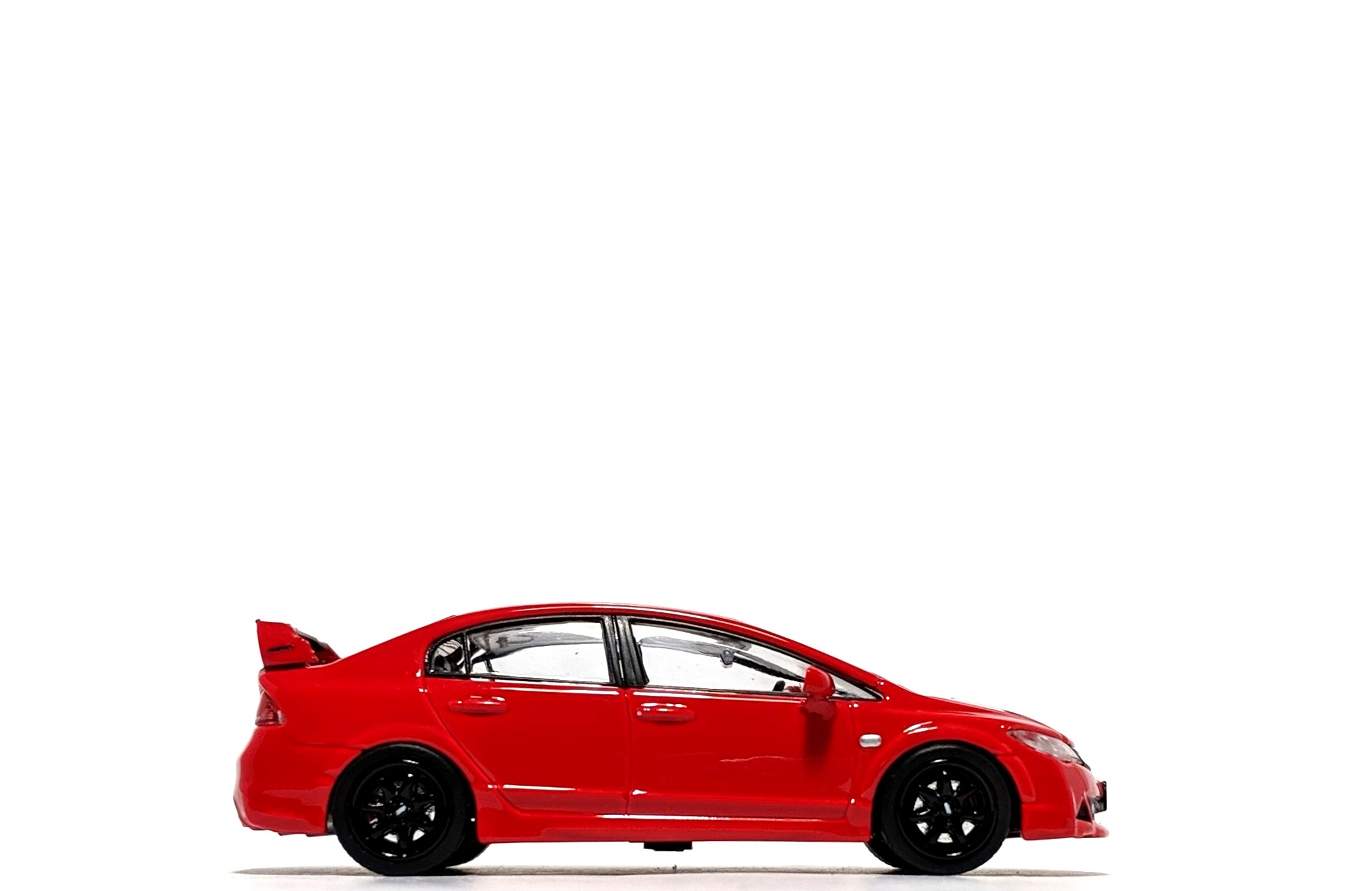 Honda Civic FD2 Mugen RR, by Inno64