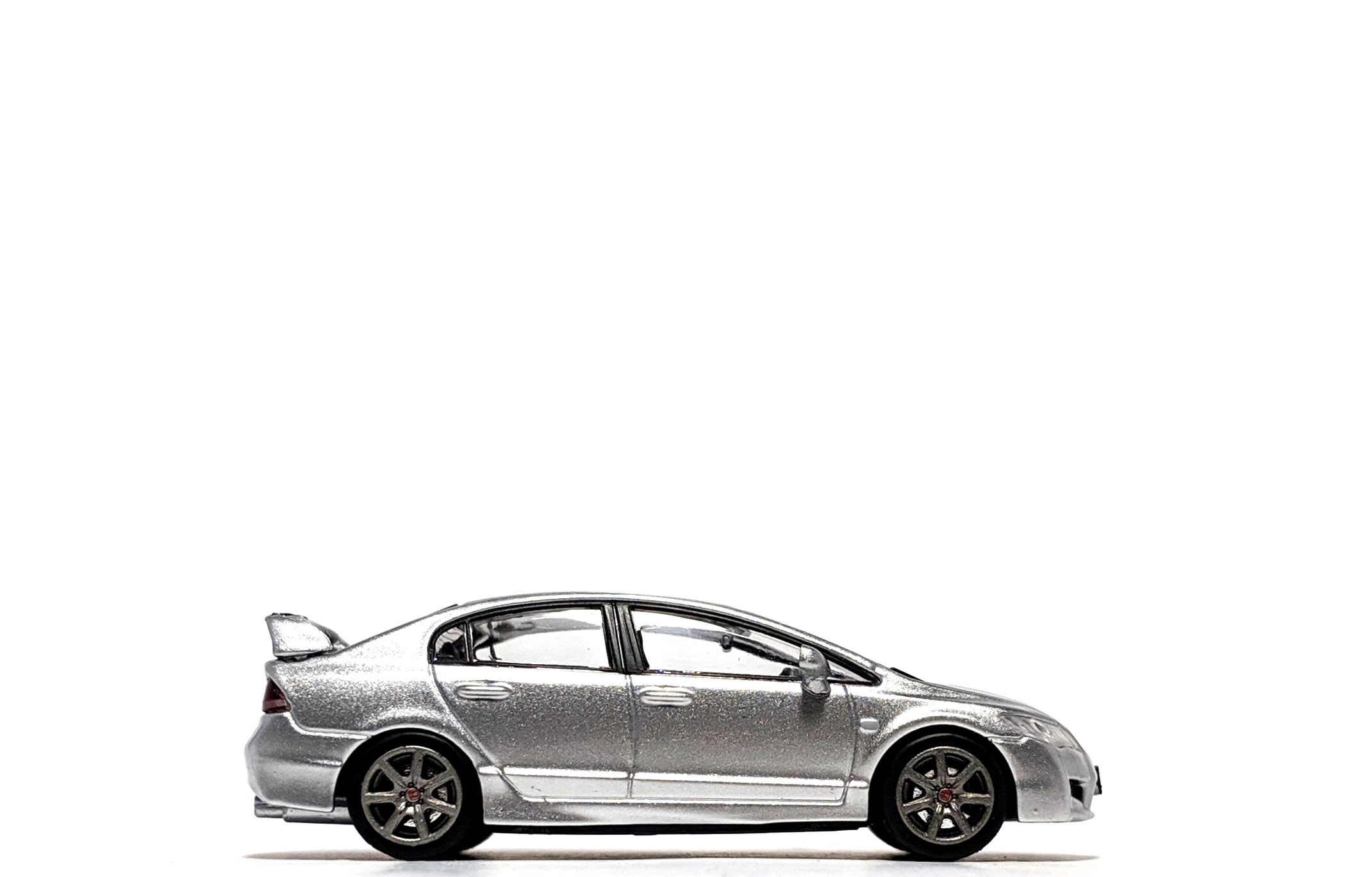 Honda Civic Type R FD2, by Inno64