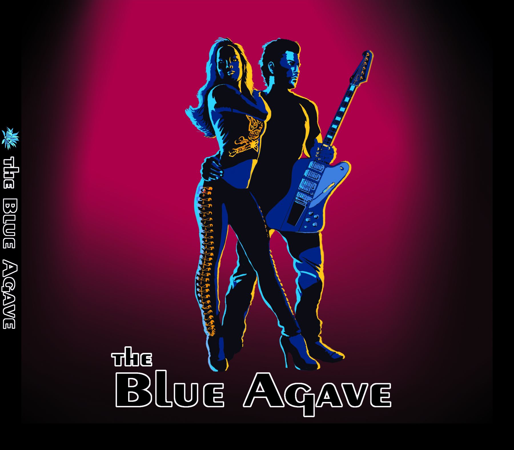 The Blue Agave LP