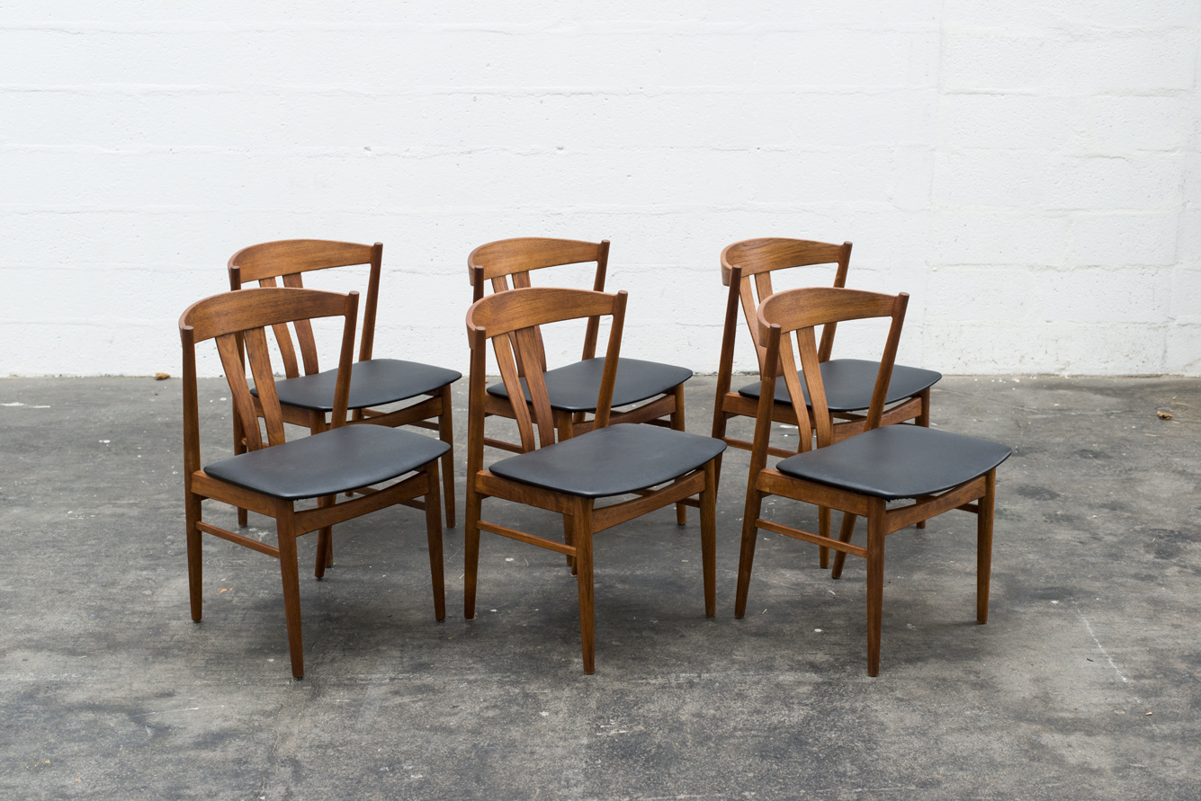 chaises danoises