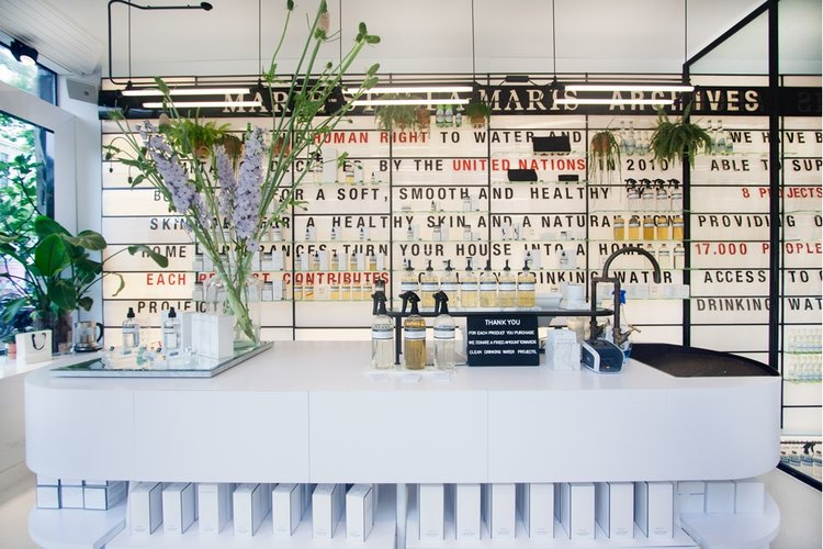 Sustainable City Series: travel guide to Amsterdam,  Antibad Journal  Jan 2018