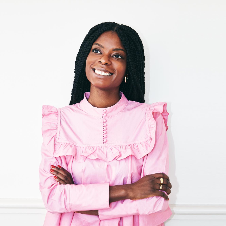 Otegha Uwagba, Founder of Women Who,  A Little Bird  October 2018