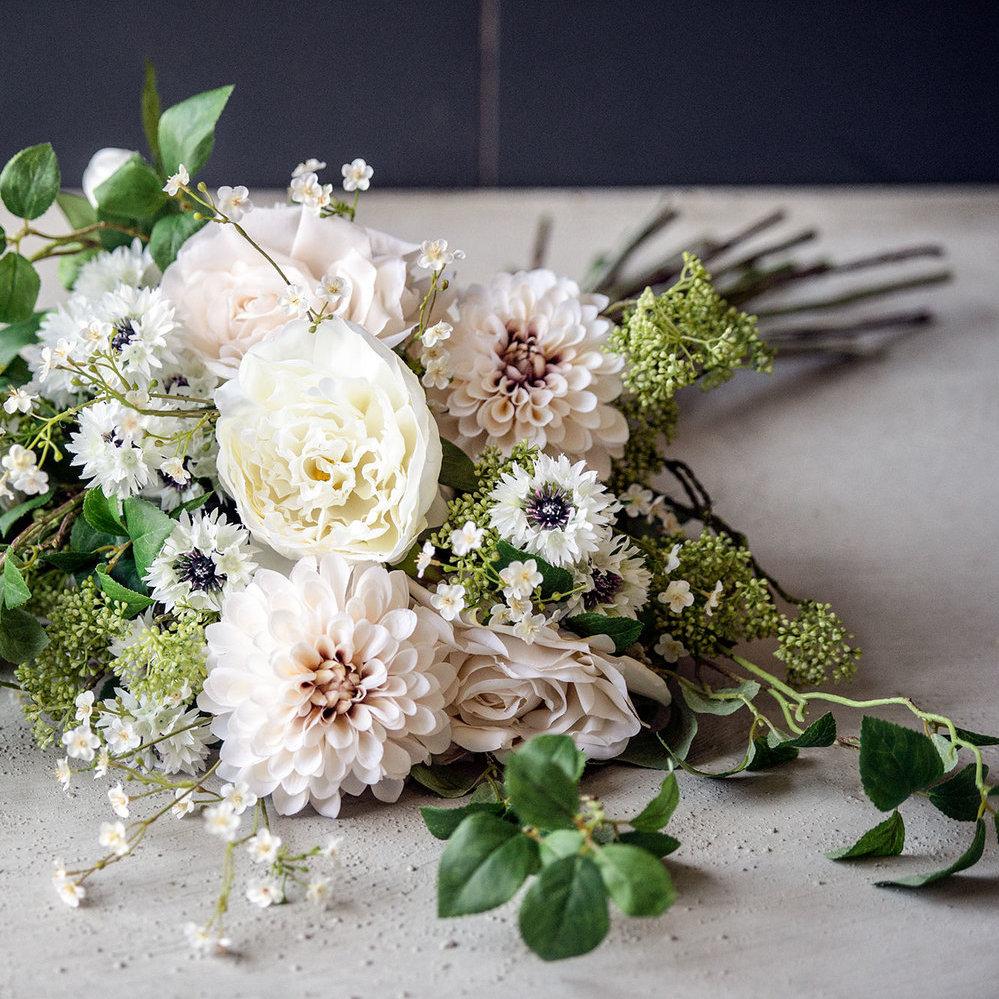 Forever Flowers,  A Little Bird , September 2018