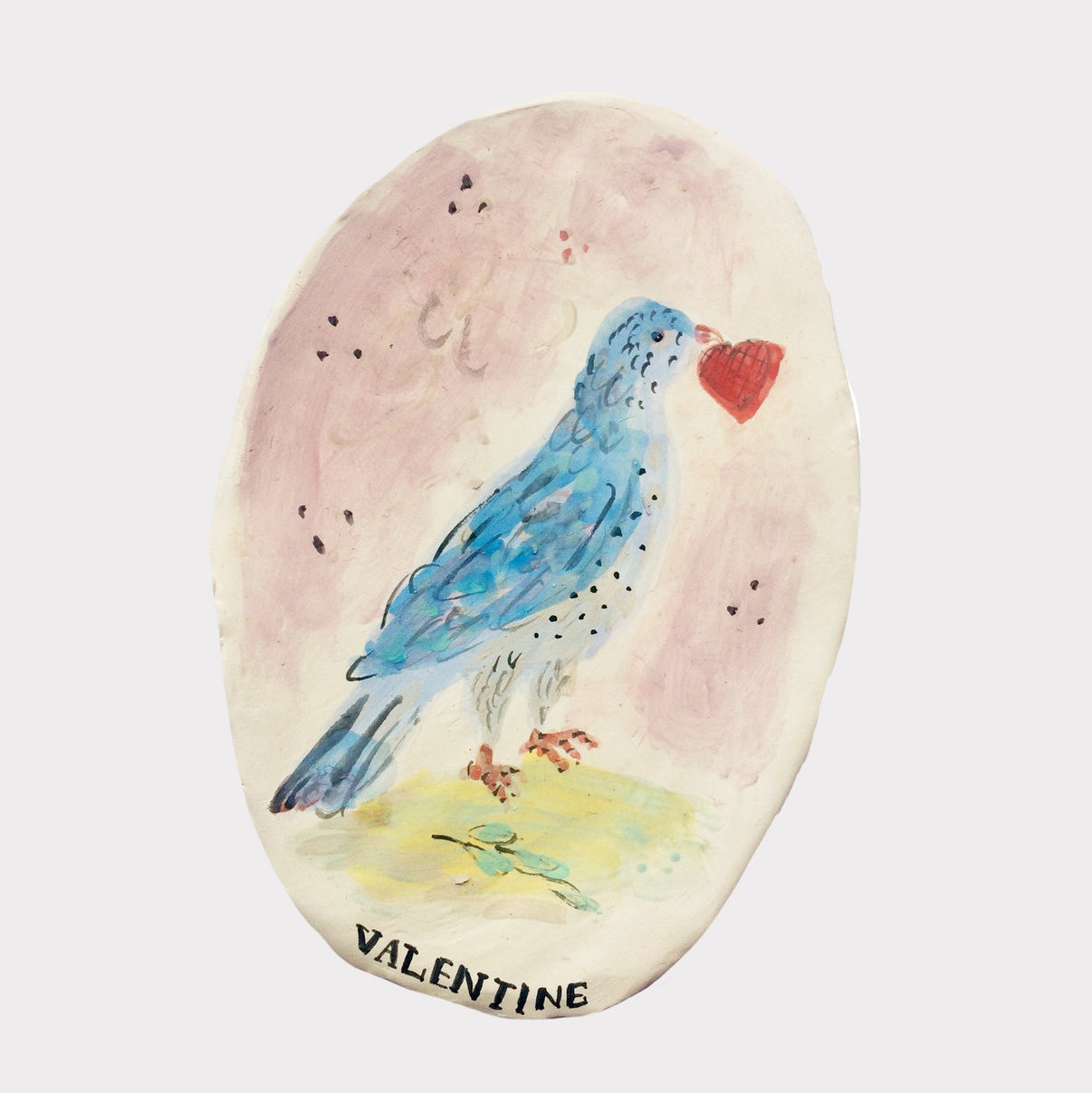 Valentine's Day wishlist,  A Little Bird , February 2019