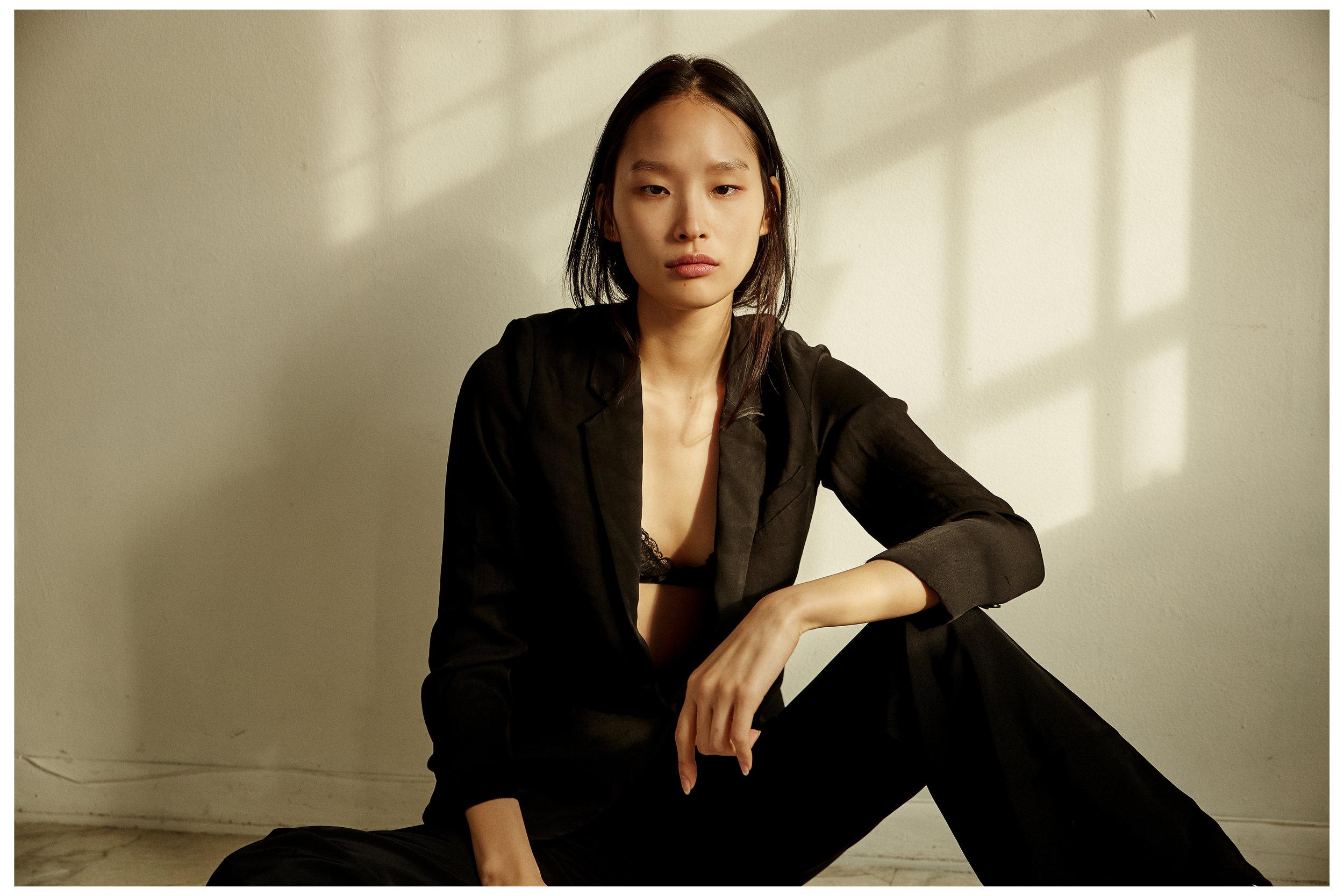 Yoonmi | Woman Management NYC
