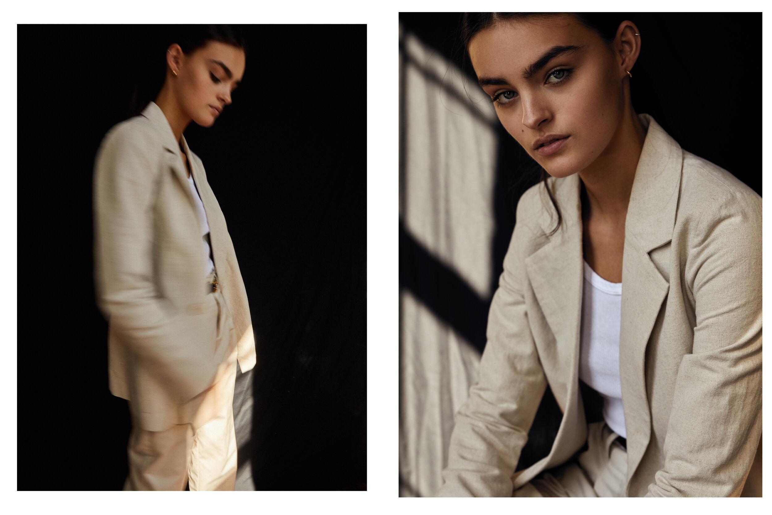 Freya | IMG Models