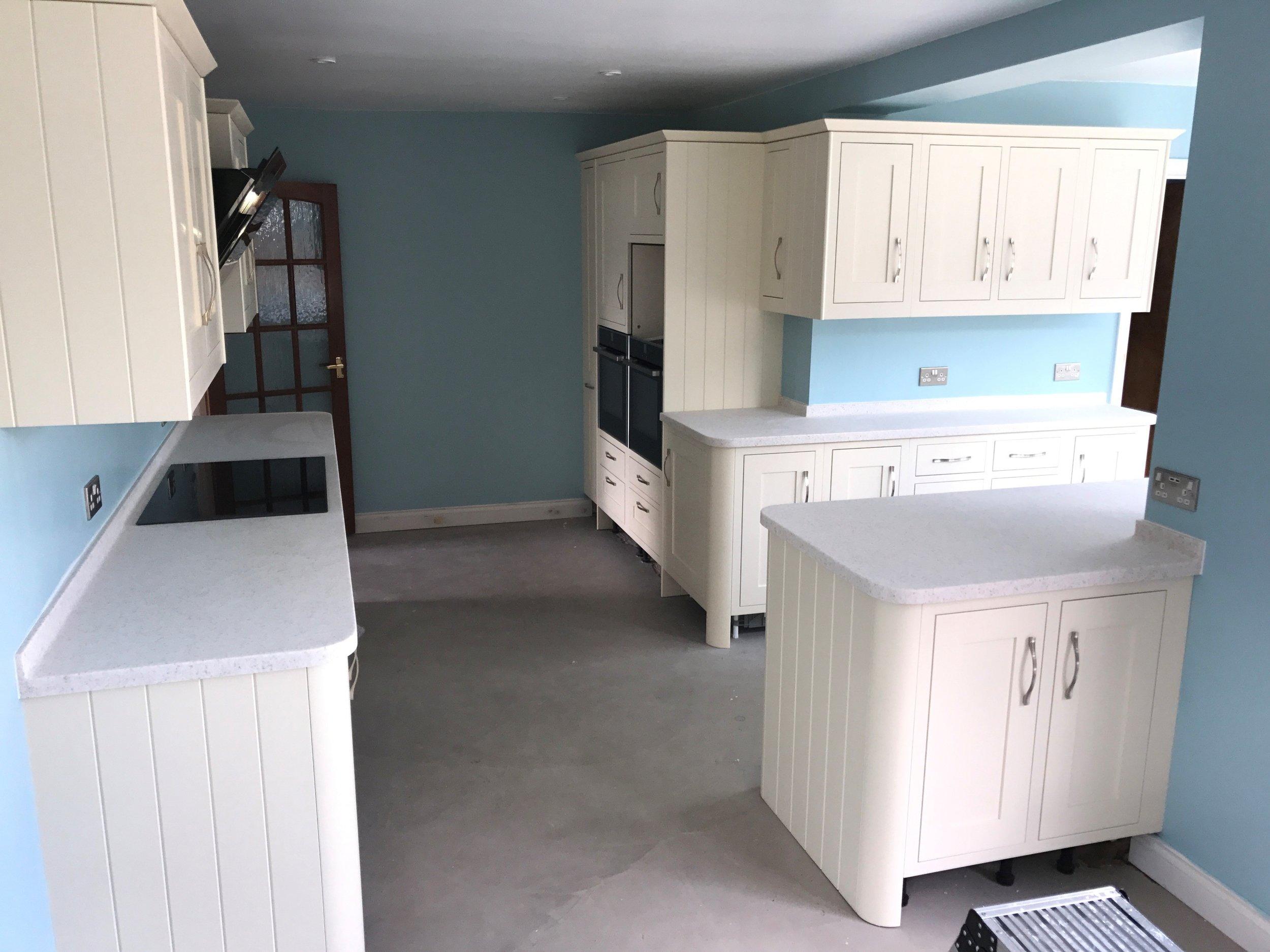 Ambiance Kitchen