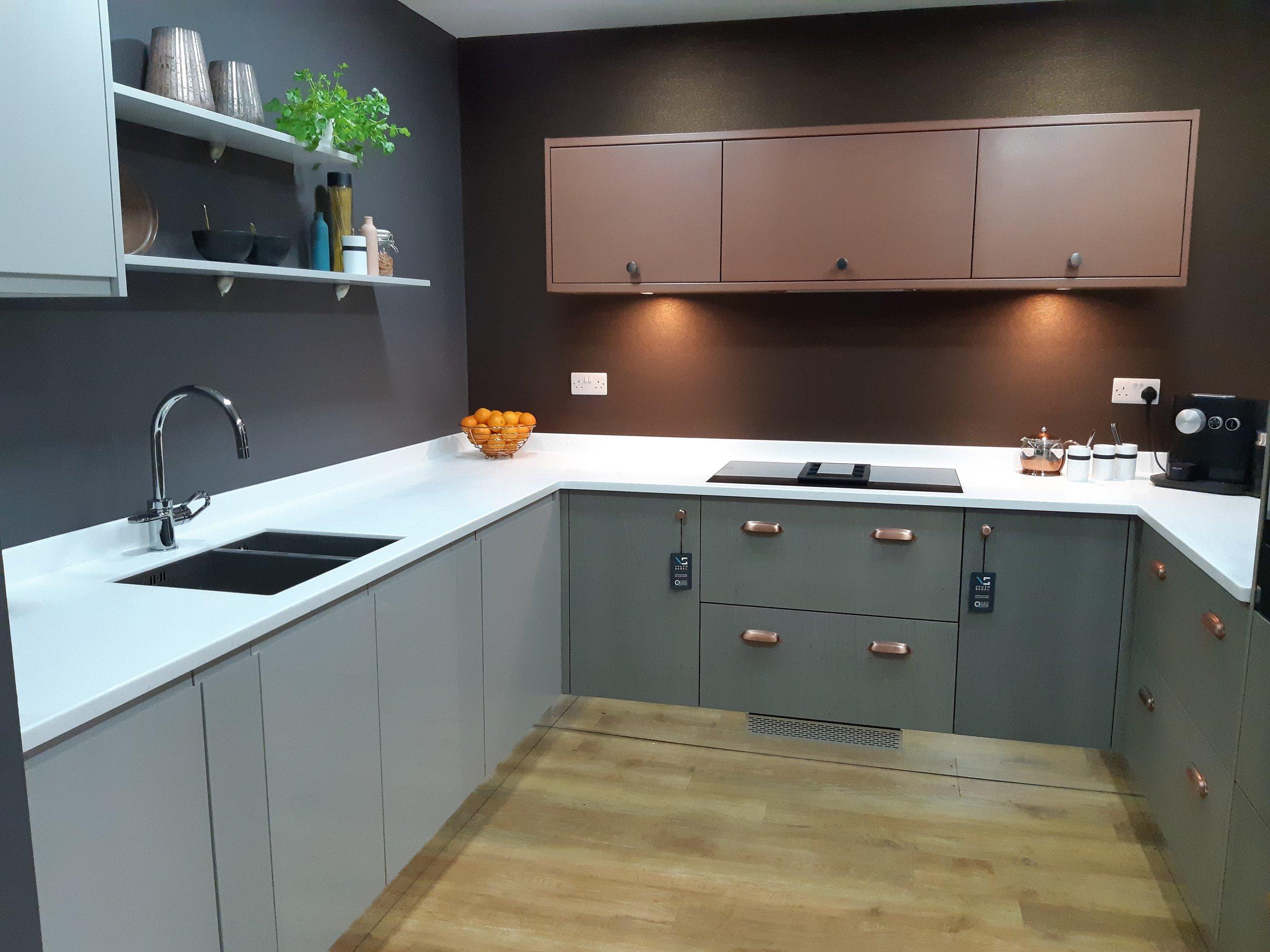 Kingsey Kitchens