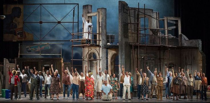 Porgy and Bess -