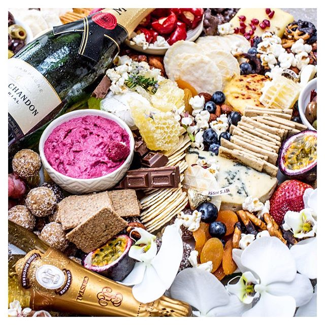 ‼️GIVEAWAY‼️ We've hit our first 1,000 followers and to CELEBRATE we're giving away one of our divine signature platters 👏🏽 To enter:  1. Be following us @celebrate_celebrations  2. Tag 2 friends who you'd love to share a Celebrate platter with.  3. Tell us what your excuse will be to Celebrate!  Winner will be announced Thursday 1st March 🙌🏽 Auckland area only.  Platter serves 6-12 people.  To be redeemed by 28th March 2018 ✨x