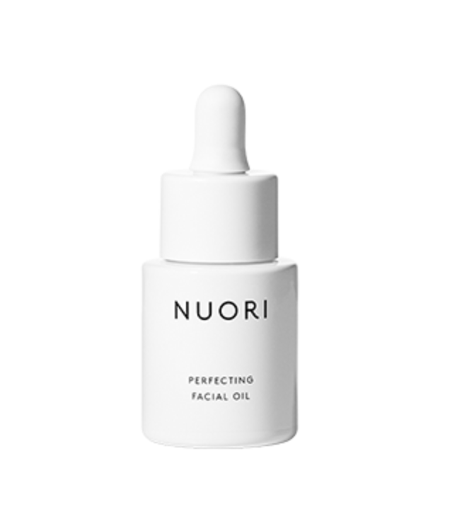 Nouri Perfecting Facial Oil