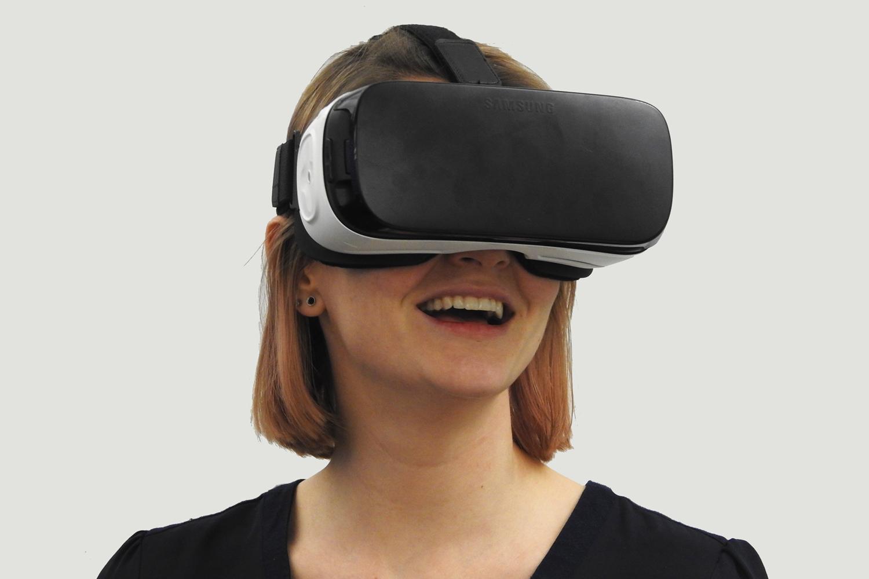 Virtual Reality & Augmented Reality -
