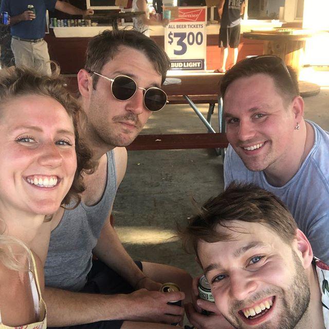Just had funnnnnnnn playing at the Lake Odessa Fair! 🎡🎢🎠