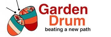 The Garden Drum