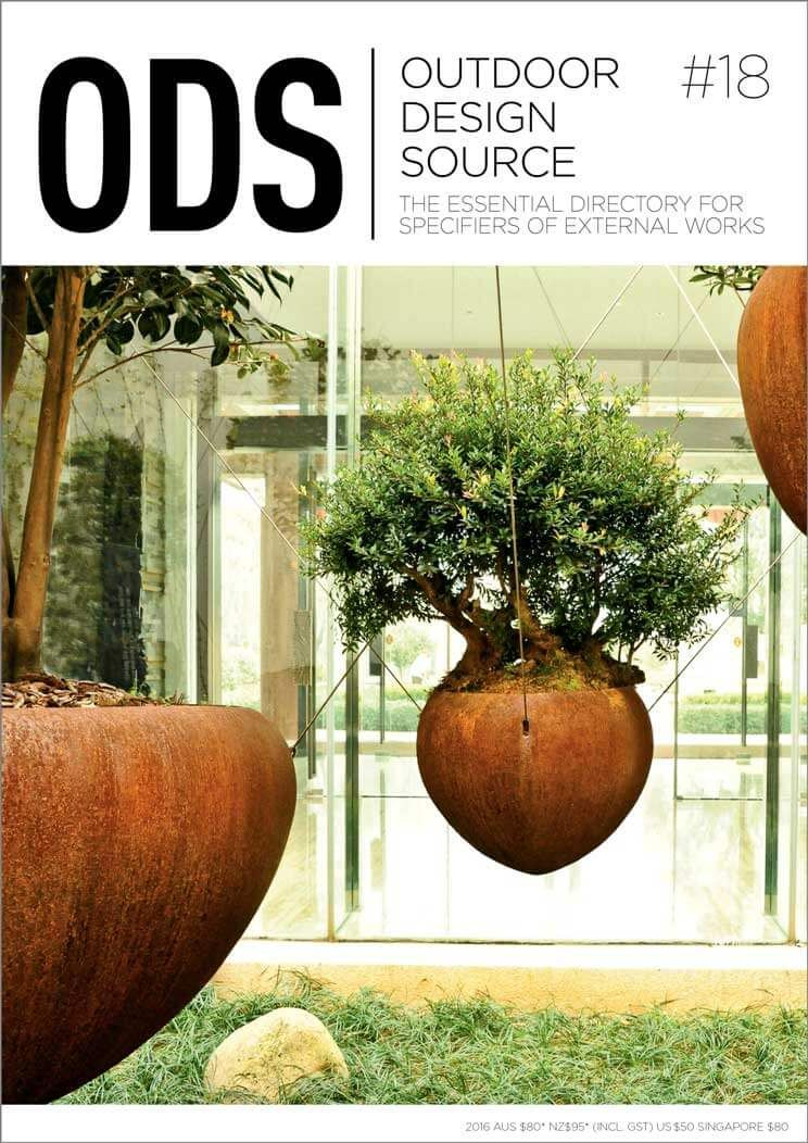 Outdoor Design Source Website