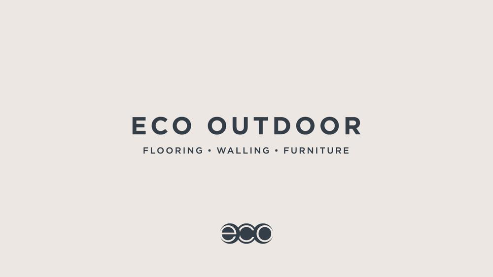 Eco Outdoor