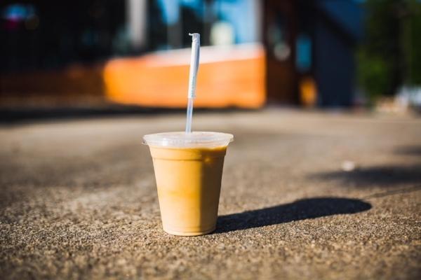Cold Brew - Cream & Sugar