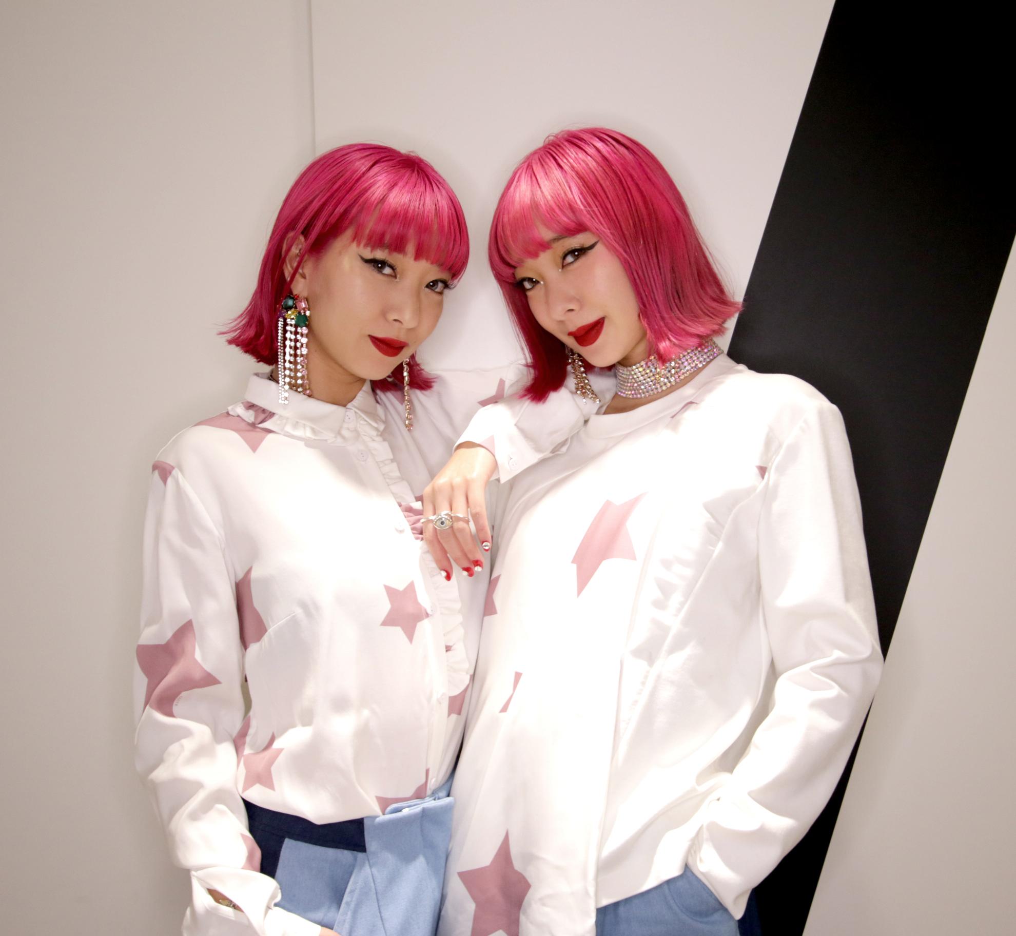 COTE Ami & Aya