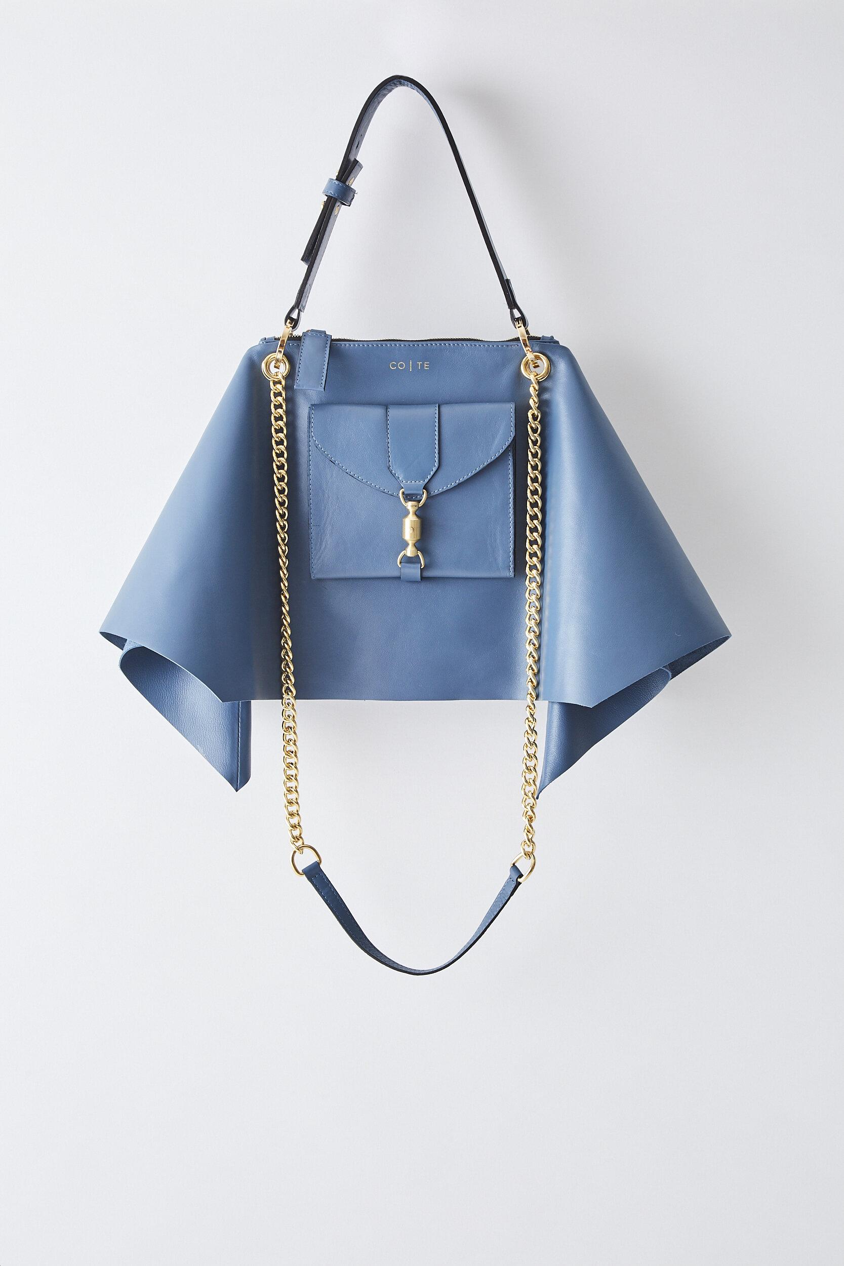 COTE SS2020 Foulard Bag
