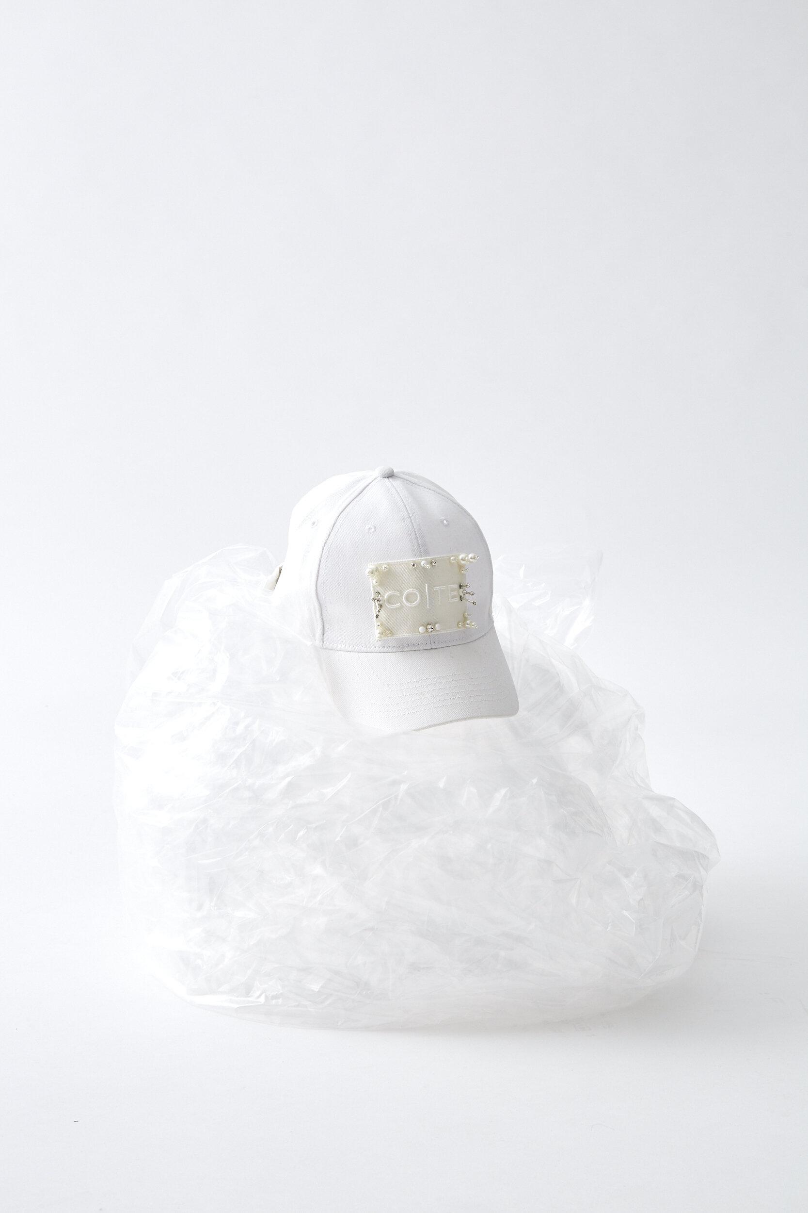 COTE SS2020 cap