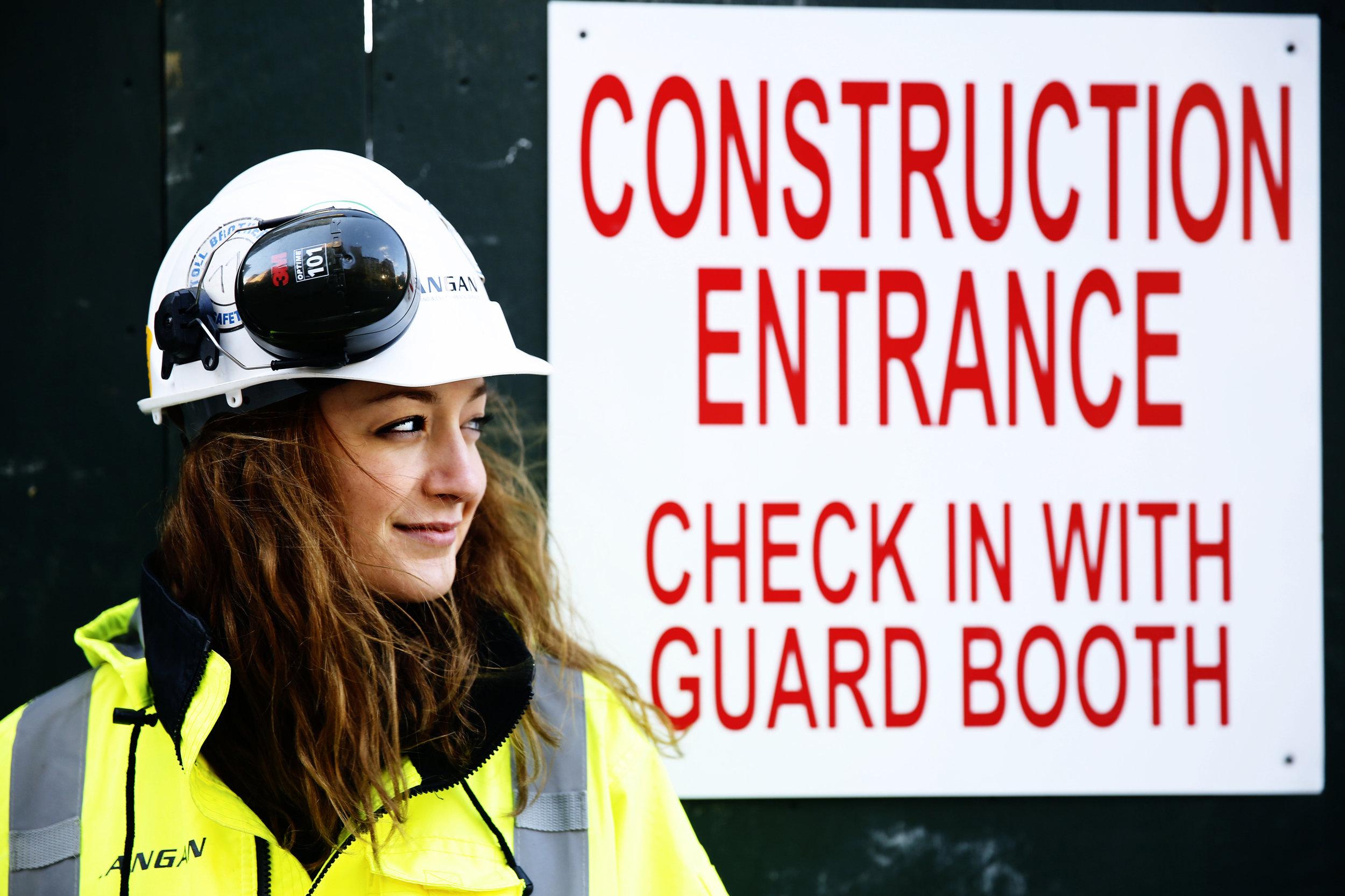 Environmental Engineer, New York City