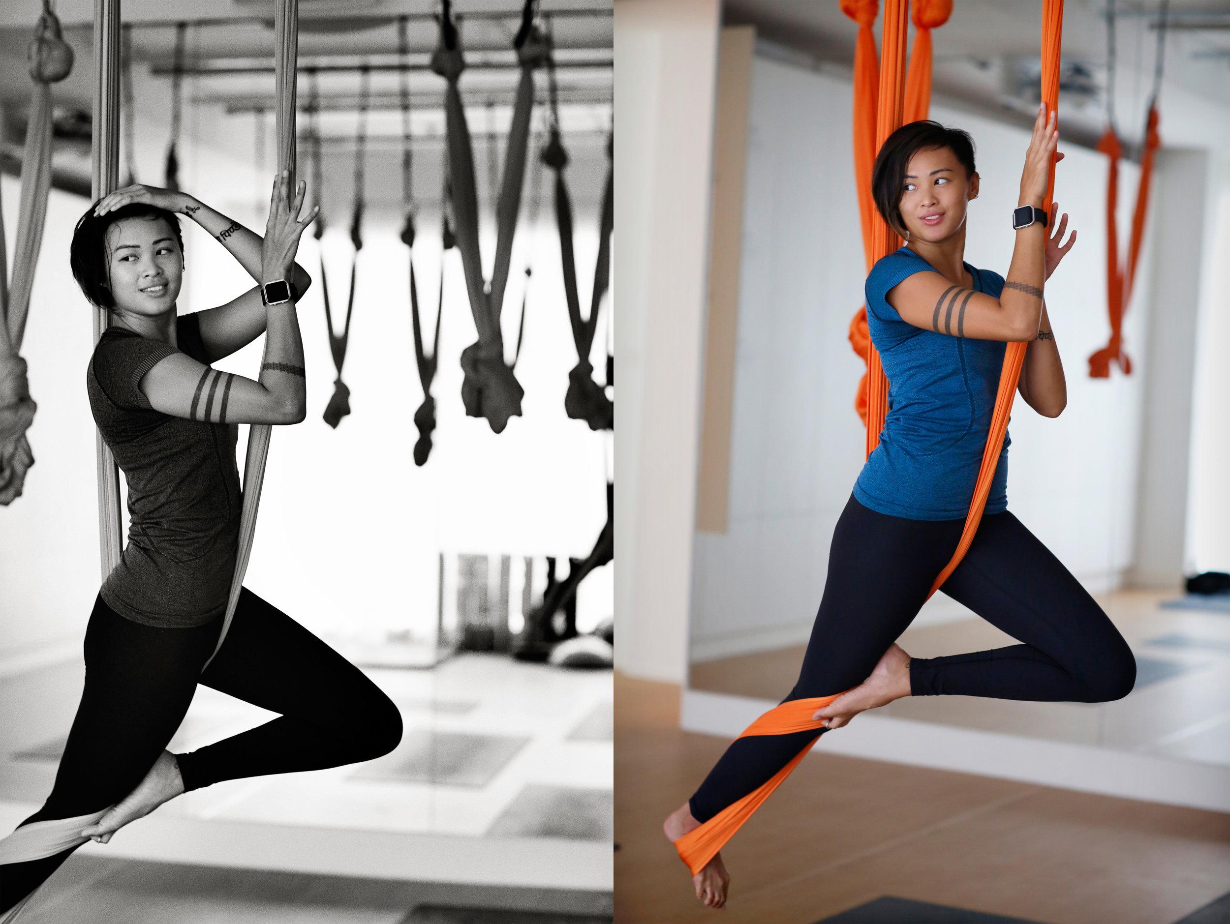 Trainer Pilates And Yoga Kuala Lumpur Malaysia Wow Woman