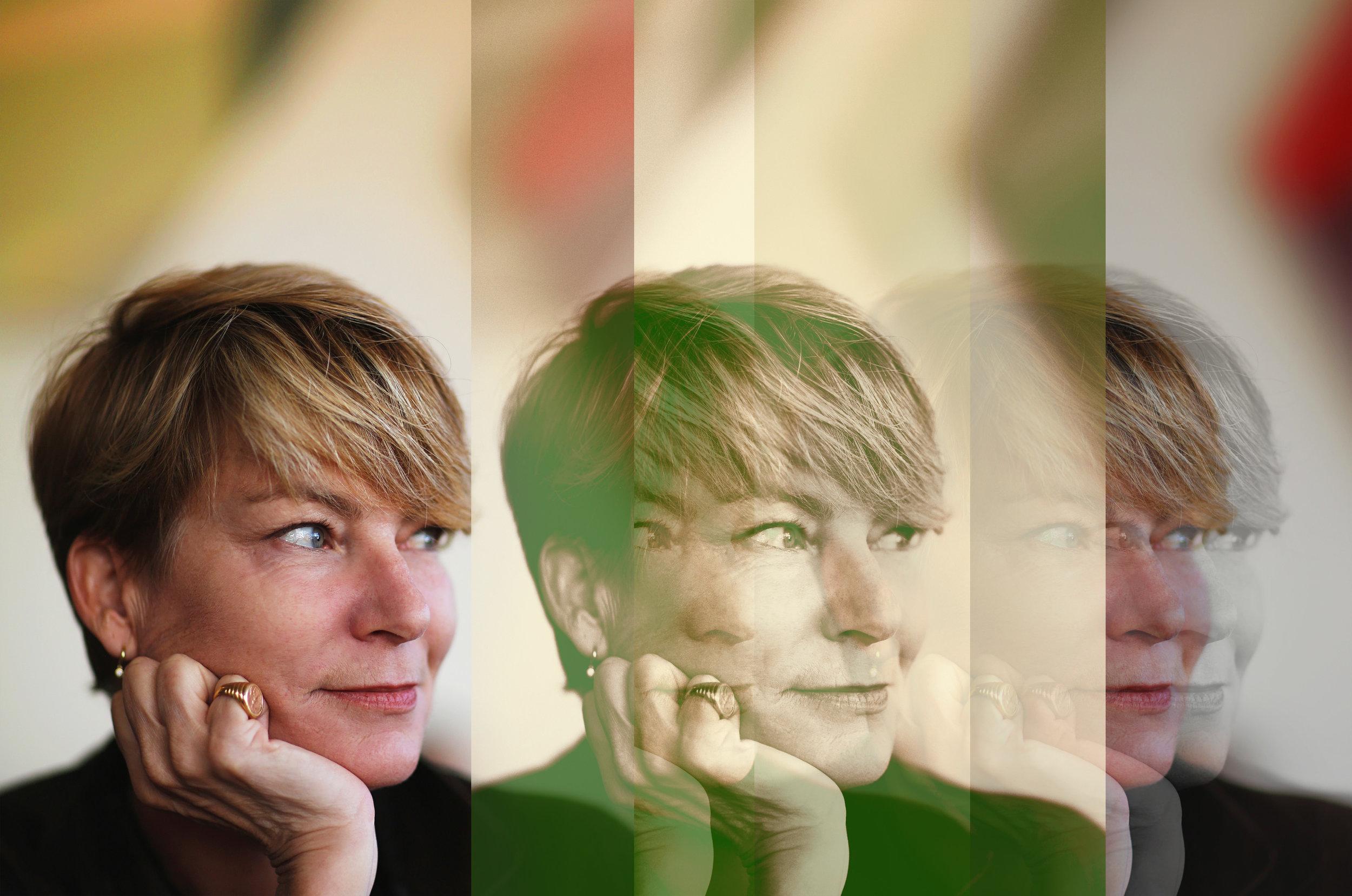 Architect, Covert Activist, Women Advocate, Philanthropist, San