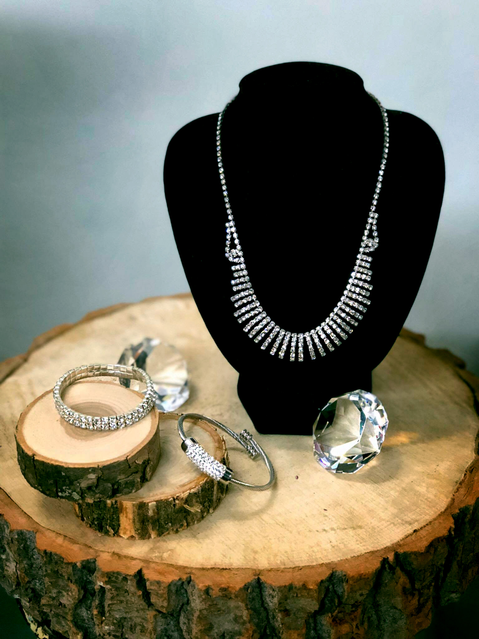 Jewellery - Click To see More