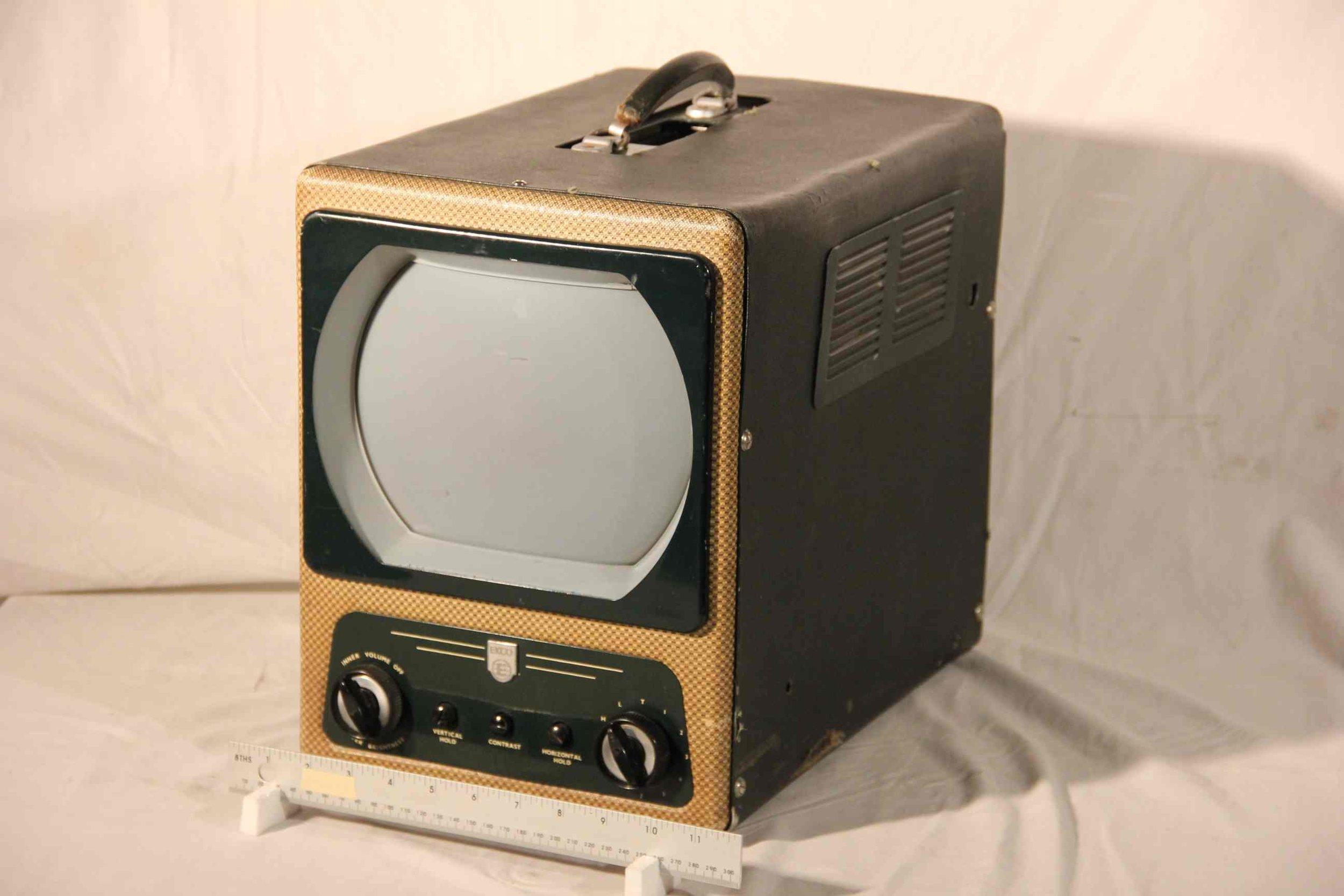 Ekco Portable 1956