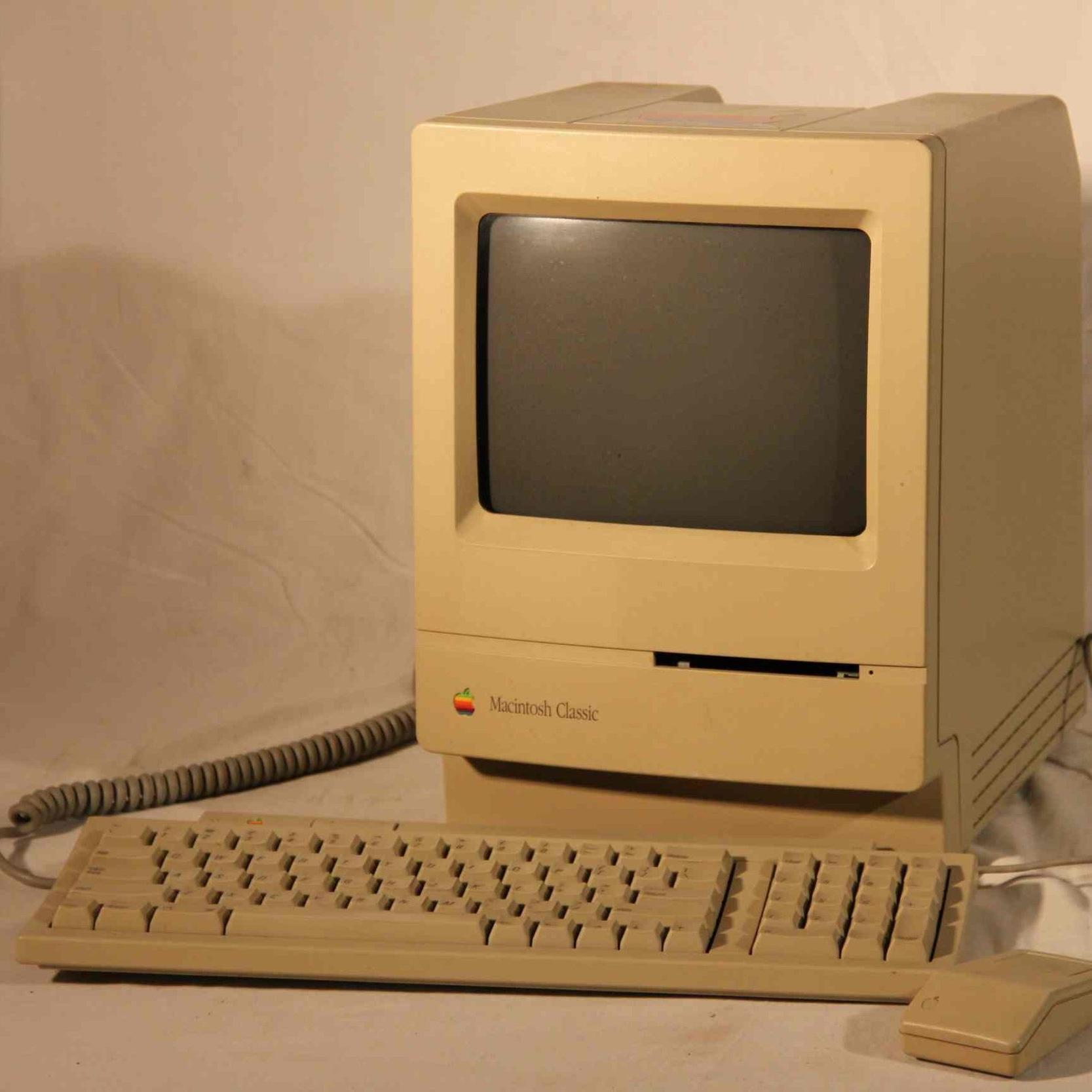 Computors and Consoles