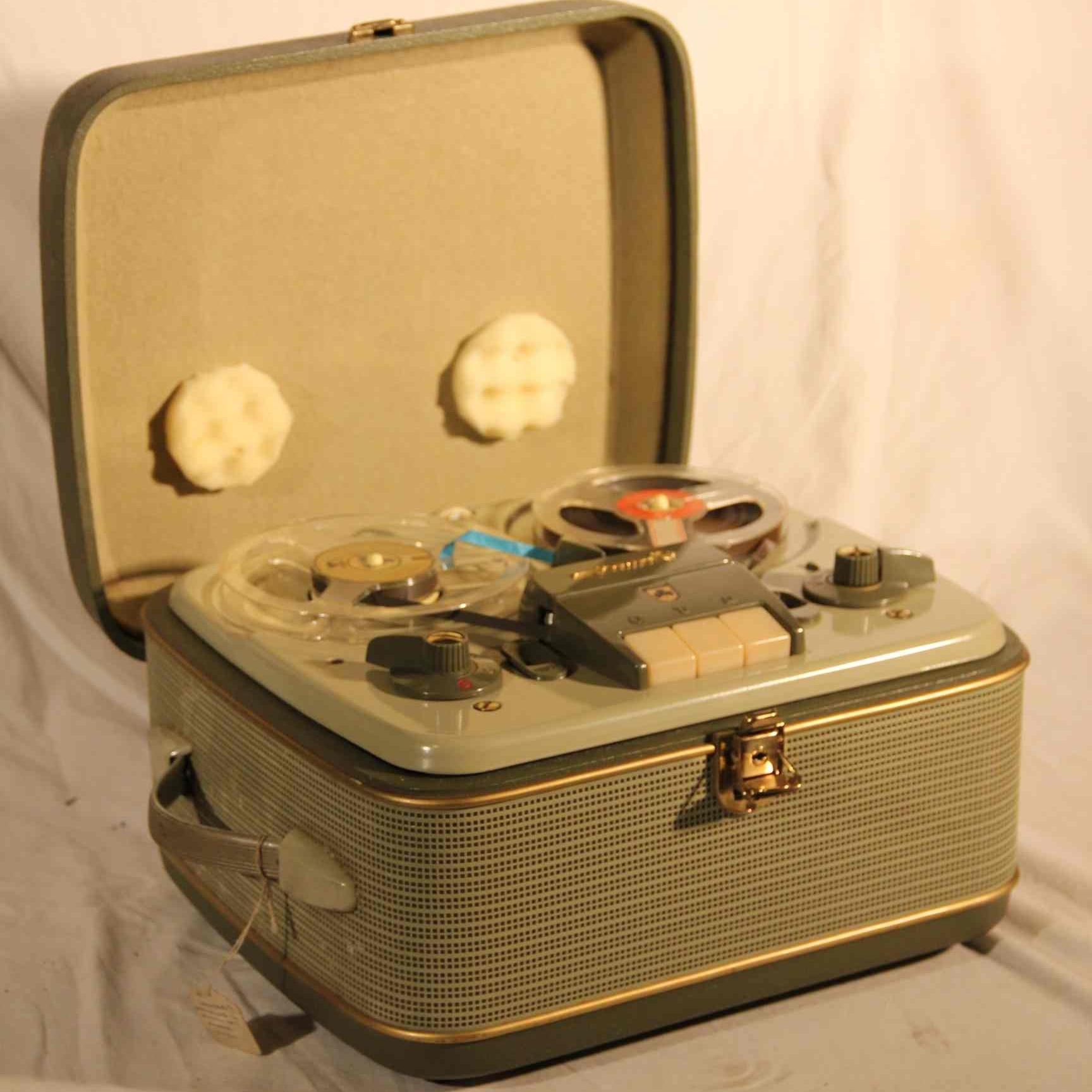 Tape/Cassette Recorders
