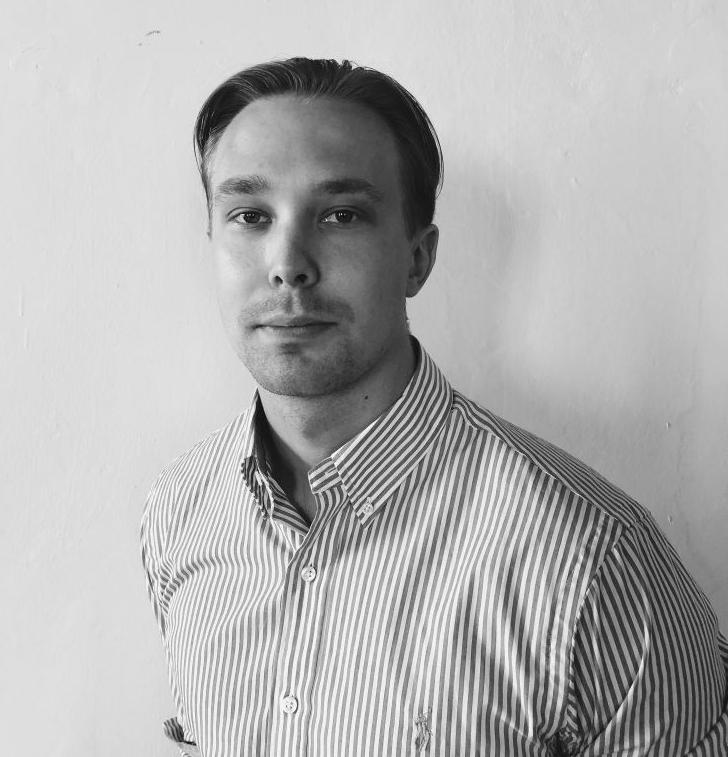 Eddie Streng  -  Business Development Associate