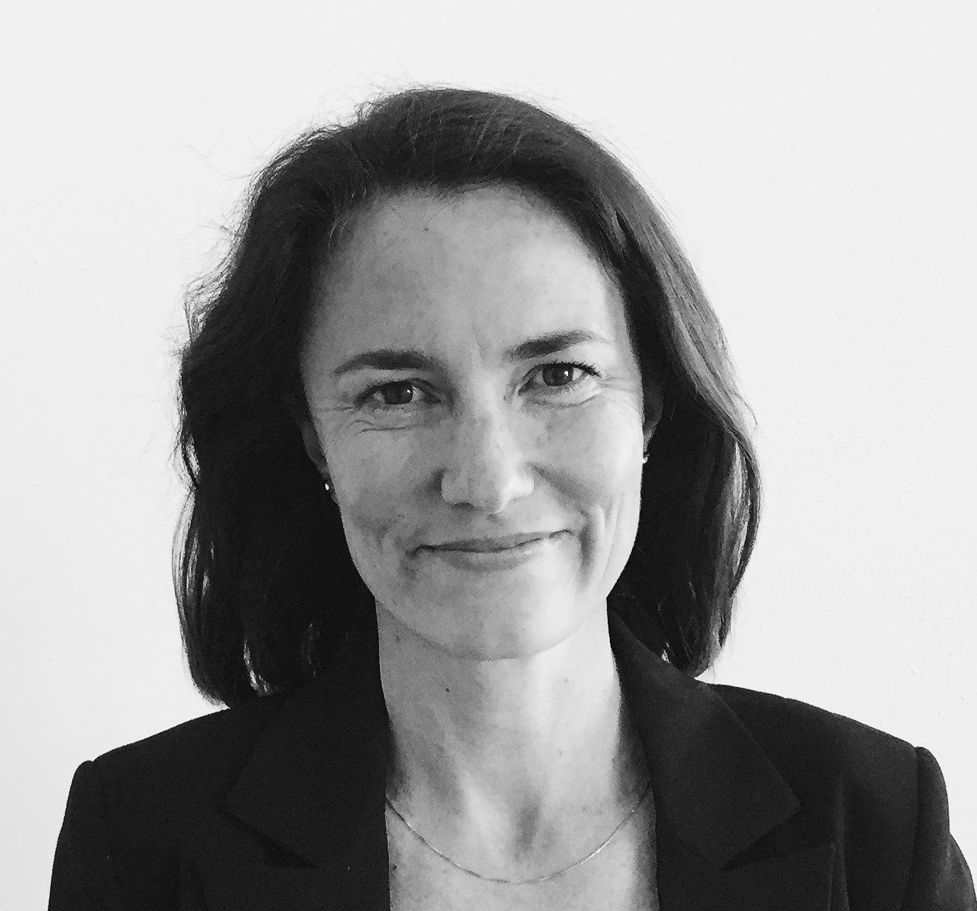 Jessica Stromback -   Managing Director