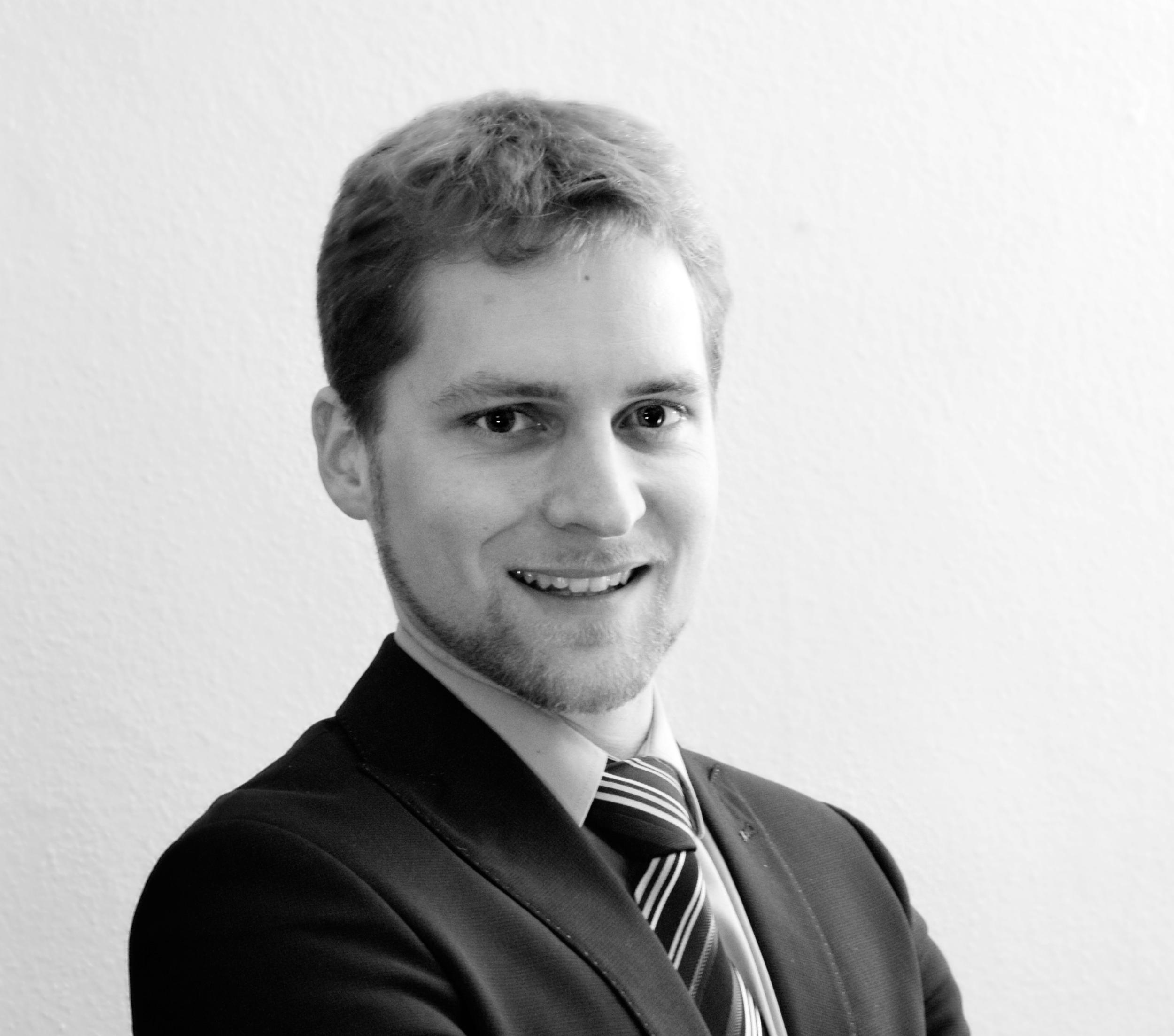 Michael Pachlatko -   Head of Operations