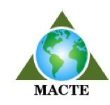 METTC certification programs are accredited by MACTE     ** see note regarding Elementary II