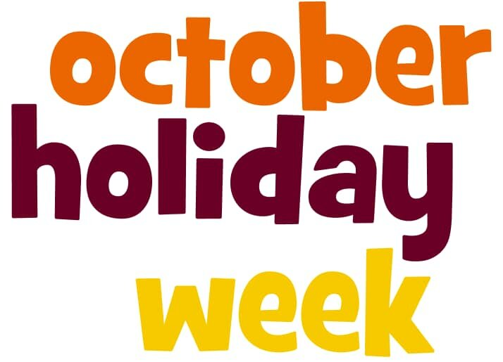 October Holiday dates 2020 - Two weeks of Autumn and Halloween entertainment and activities, themed games and sports with Laura, Halloween arts and crafts with Caroline. Weekly itinerary to followWeek 1 - 12th - 16th October Week 2 - 19th - 23rd October 7.45am - 5.45pm £22 Monday to Friday Open to all 3-12 years
