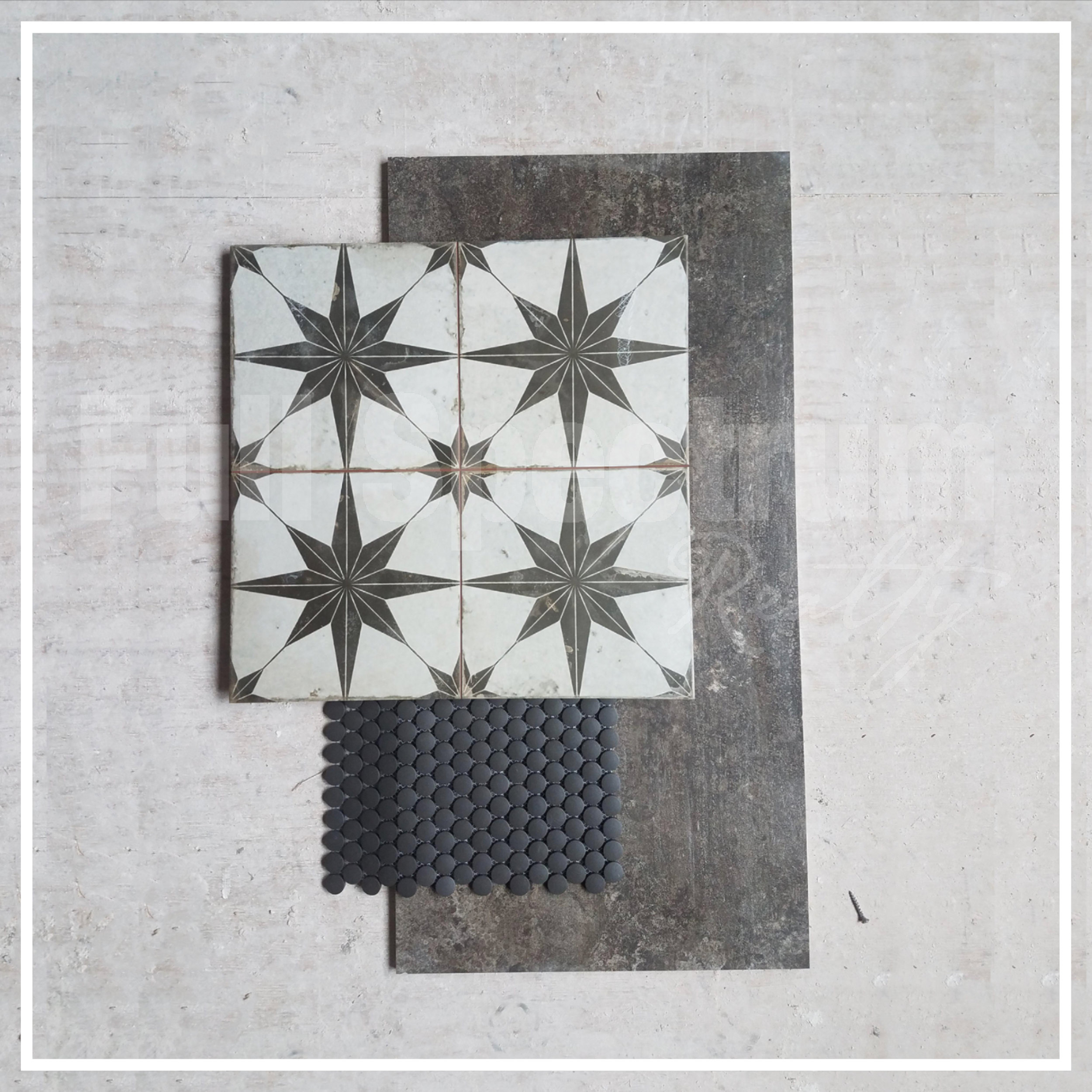 Tile design option
