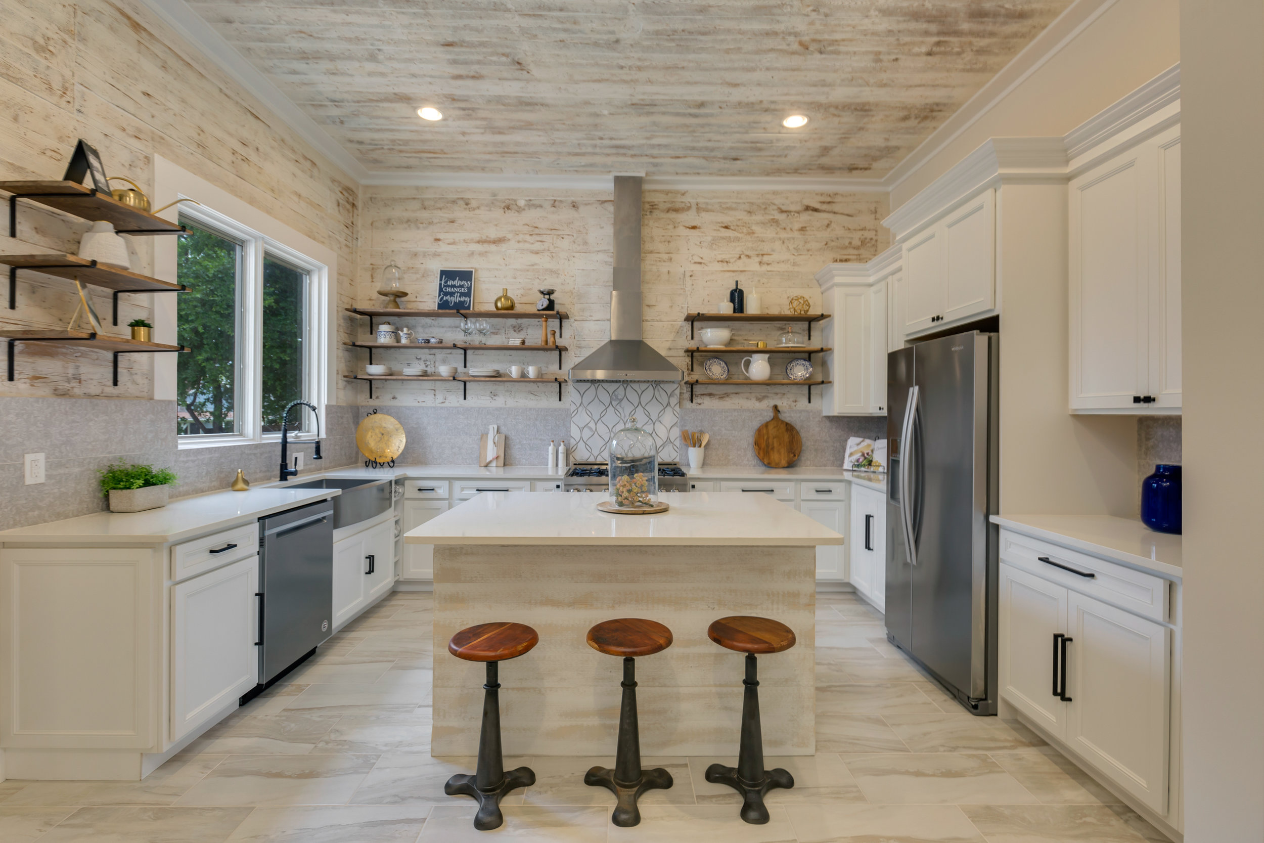 Gorgeous Kitchen Renovation