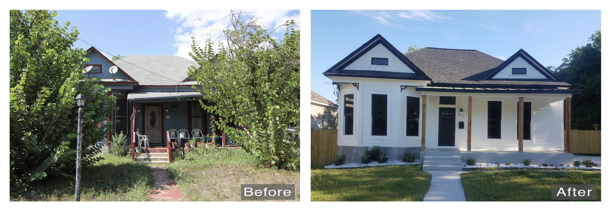 517 Burleson Before & After Exterior 2.png