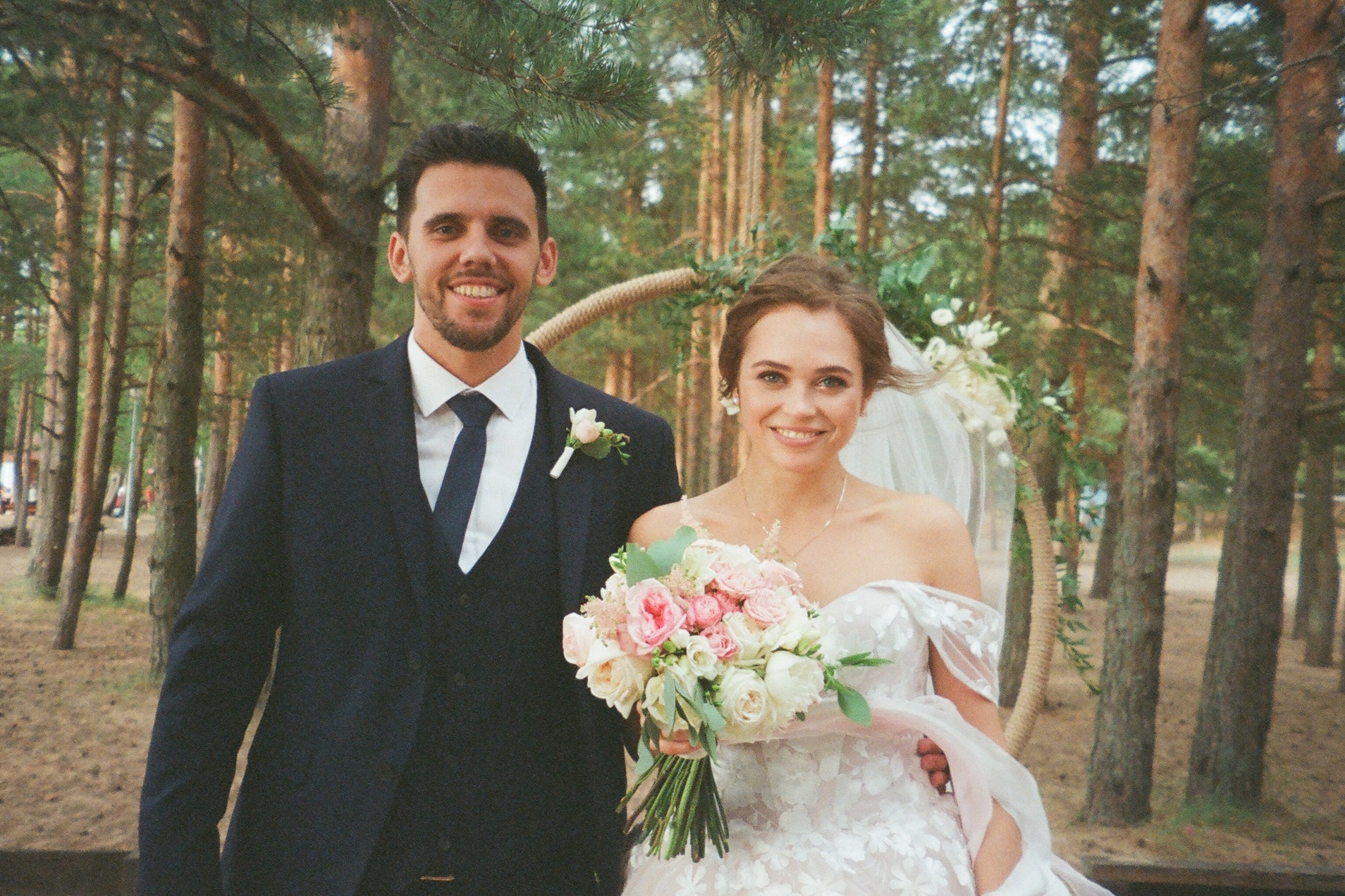 bridal bliss -