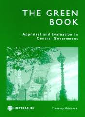 The Official UK Guidance on Economic Appraisals