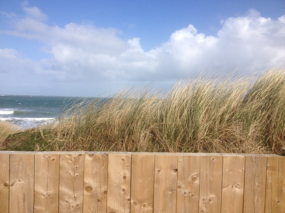 McGarry Consulting have completed appraisals for regeneration of Portrush, Whiterocks & Castlerock
