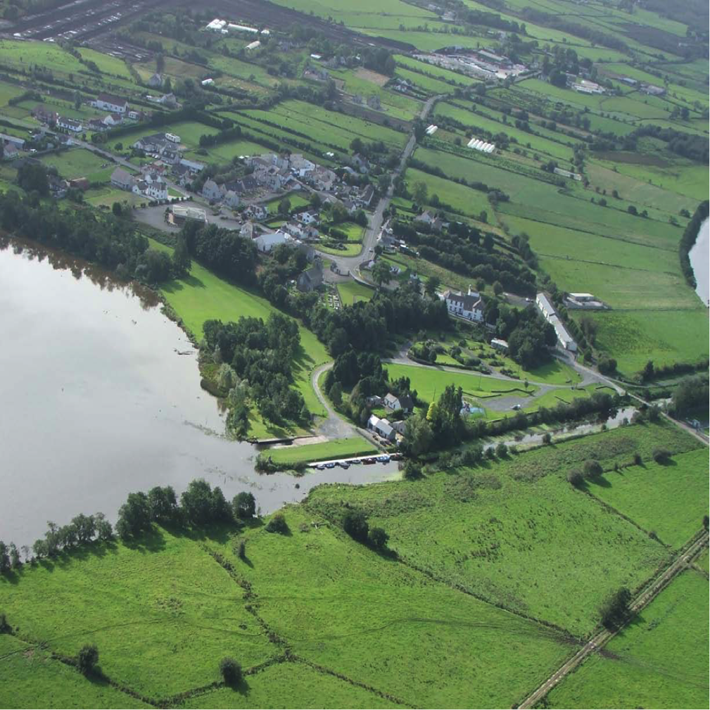MAGHERY COUNTRY PARK - Regenerate the Area & Access to Waterways
