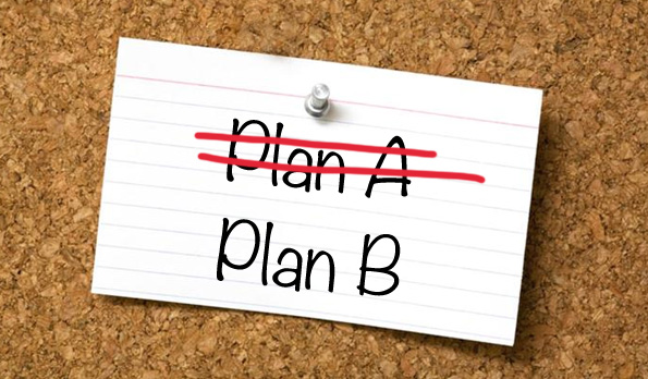 Do You Know What Your Strategic Plan A is?