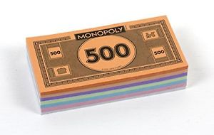 Funding training - Using Monopoly to Better Understand Funding