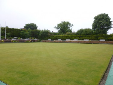 sports development plan - Falls Bowling & Lawn Tennis Club